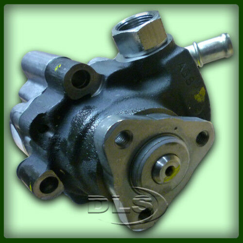 Power Steering Pump Td5 Land Rover Discovery 2 Qvb101240