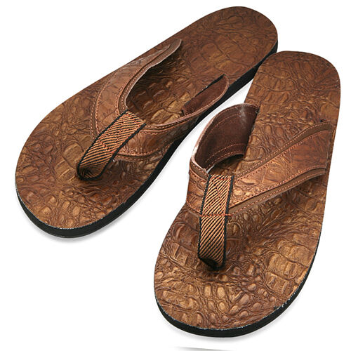 Free shipping and returns on Men's Brown Sandals & Flip-Flops at trickytrydown2.tk Skip navigation. Give the card that gives! We donate 1% of all Gift Card sales to local nonprofits. Shop Gift Cards. OluKai 'Nui' Leather Flip Flop (Men) $ (33) Reef 'Fanning Leather' Flip Flop (Men) $ () DARK BROWN; EXPRESSO; Rainbow 'Alts' Flip.