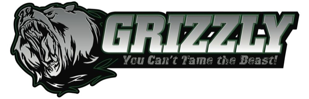 YAMAHA Grizzly Decal, Graphic, Sticker. Multiple colors ...  Yamaha Grizzly Symbol