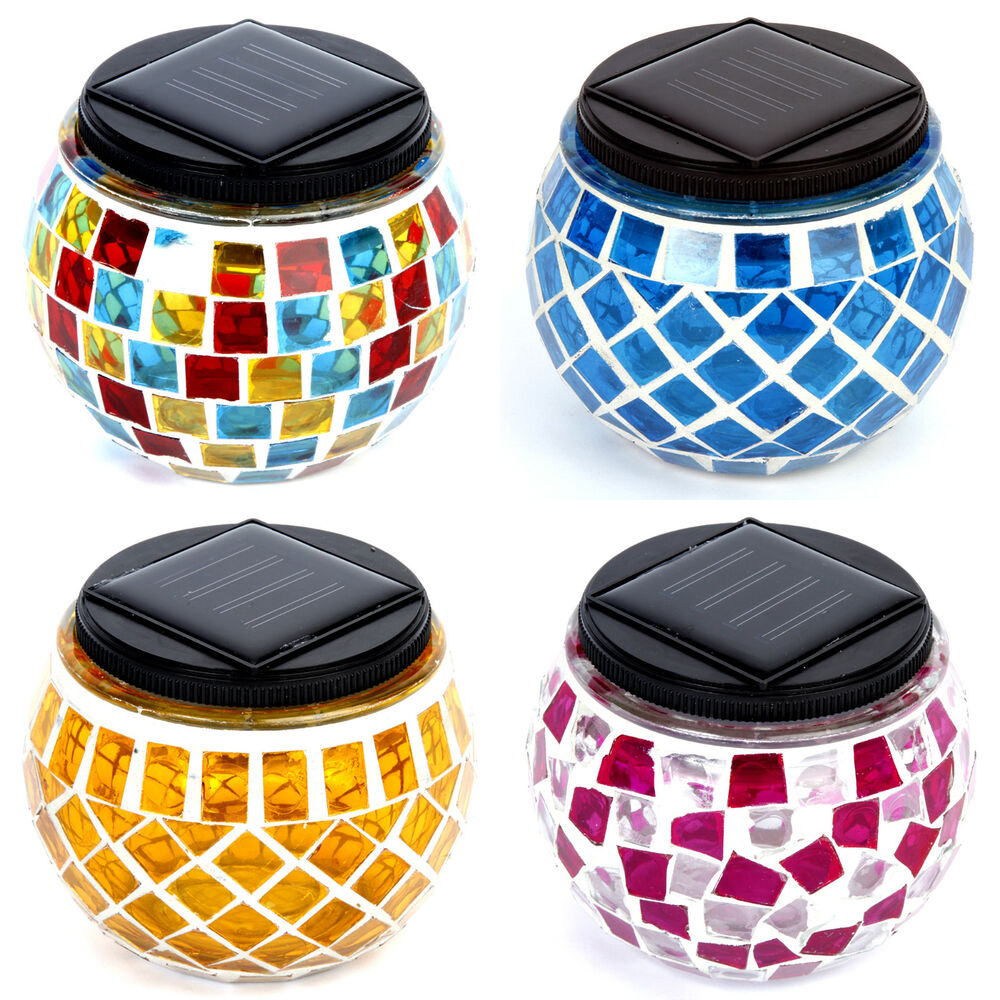 outdoor solar lights that change colors fiboco