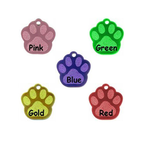 Choose from our range of over + Pet-Tags for dogs or cats. Each pet tag is priced from just £ including free engraving and UK postage.