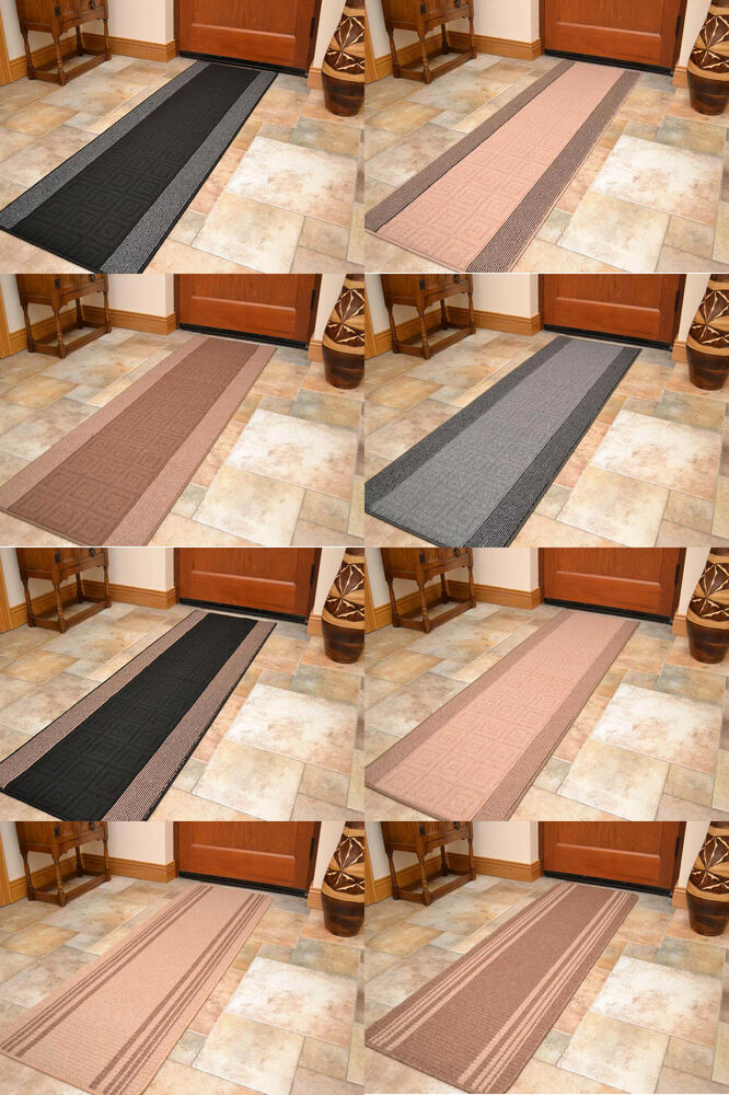 Small Big Large Long Short Door Mat Kitchen Rugs Hall