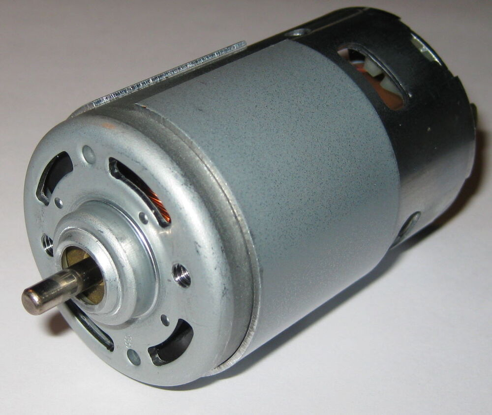 Johnson generator 24v dc motor generator 72 watts for Johnson electric dc motors