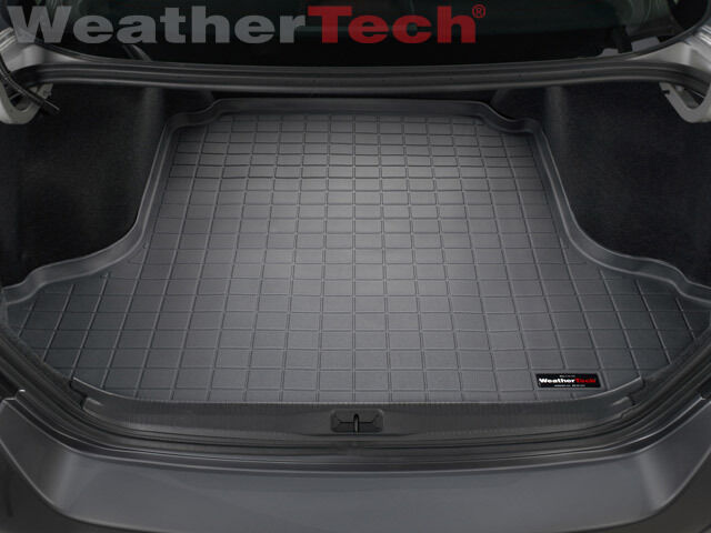 Weathertech 174 Cargo Liner Trunk Mat For Nissan Altima Sedan