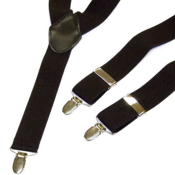 Find men's trouser braces from a vast selection of Suspenders and Braces for Men. Get great deals on eBay!