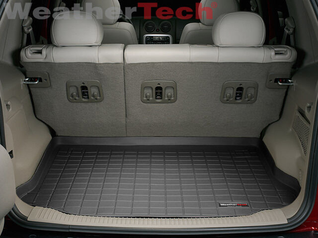 Weathertech 174 Cargo Liner Trunk Mat Jeep Liberty 2002