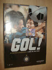 DVD GOL N° 14 DA MAZZOLA A IBRAHIMOVIC I 3000 GOL DELL'INTER SEALED NUOVO