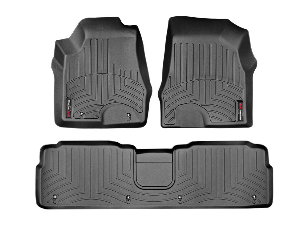 weathertech floor mats floorliner for lexus rx 400h. Black Bedroom Furniture Sets. Home Design Ideas