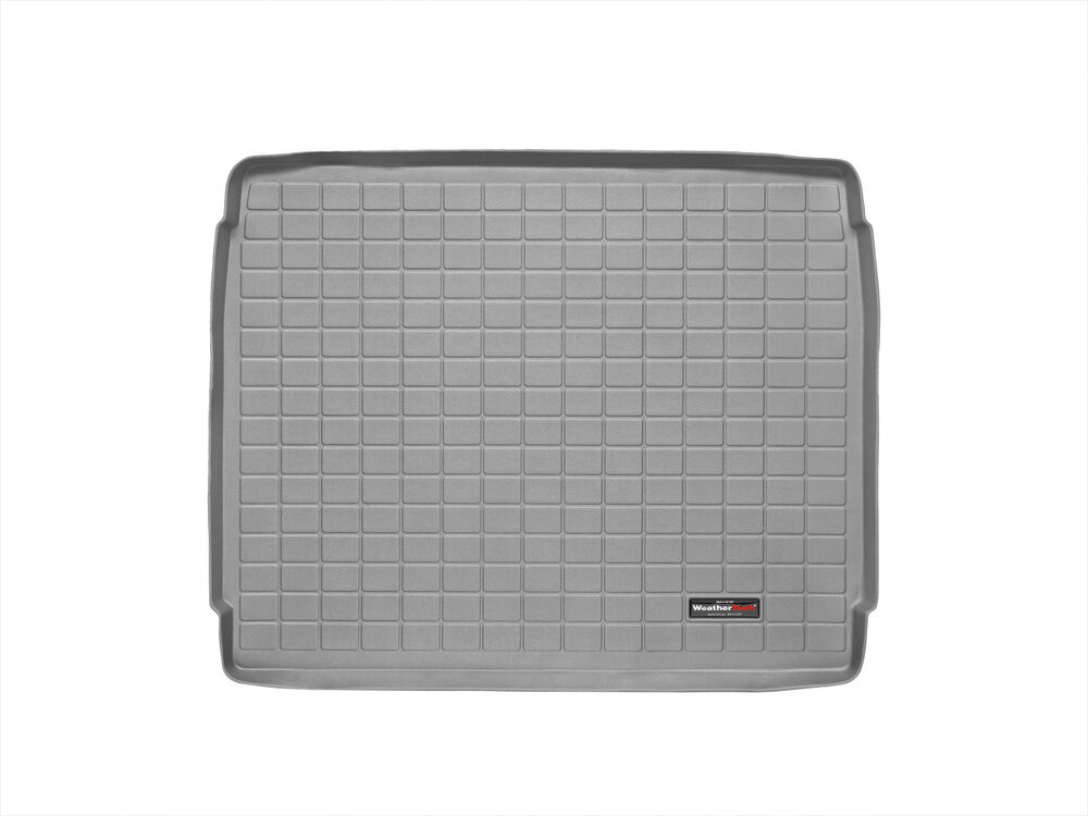 Weathertech Cargo Liner Trunk Mat Bmw X5 With Cargo Tray
