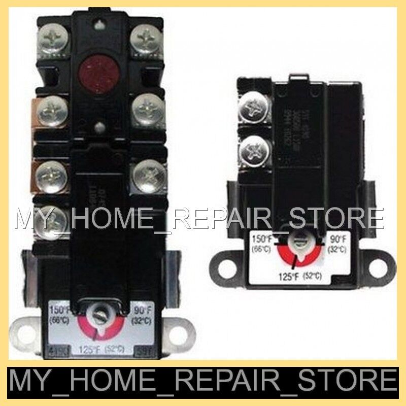 Get Both Upper Amp Lower Therm O Disc Thermostat 4 2 Element