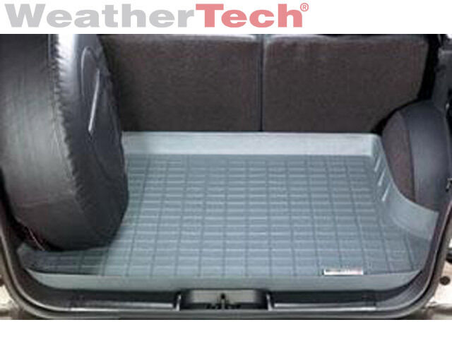 Weathertech Cargo Liner Trunk Mat Jeep Grand Cherokee