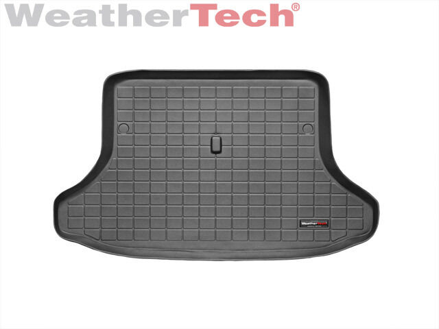 weathertech cargo liner trunk mat toyota rav4 2001. Black Bedroom Furniture Sets. Home Design Ideas