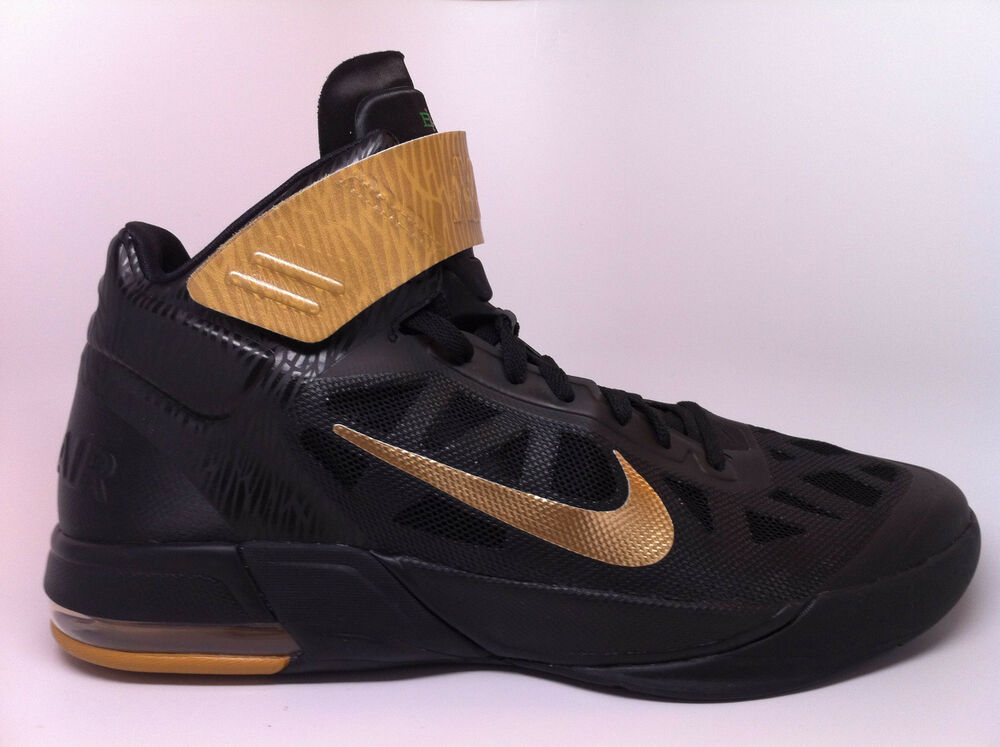 Home Nike Air Max Fly By Amare Stoudemire Home Pe