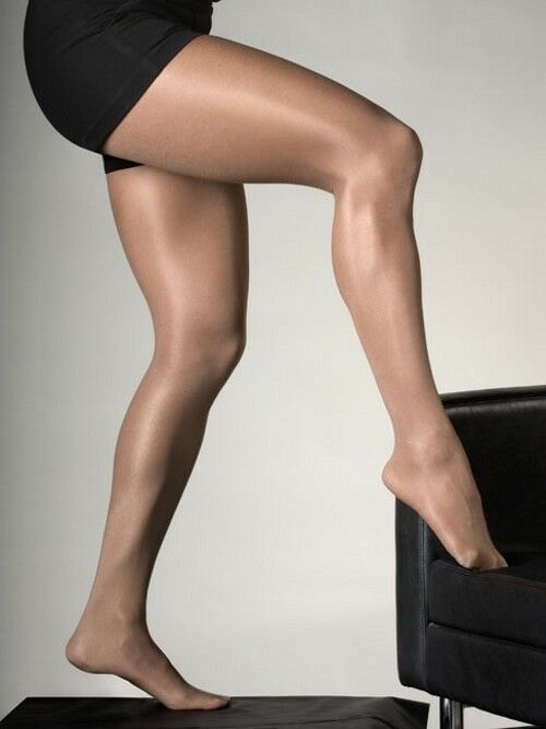 Casino, Showgirl, Dance, Professional Hosiery. High Gloss / High Shine. 40 Denier, Compression Opaque Tights.