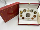 Cartera VATICANO Euro Proof Set PP 2008 Vatikan KMS Vatican coffret