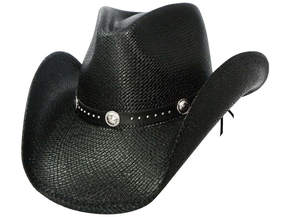how to fix a straw cowboy hat
