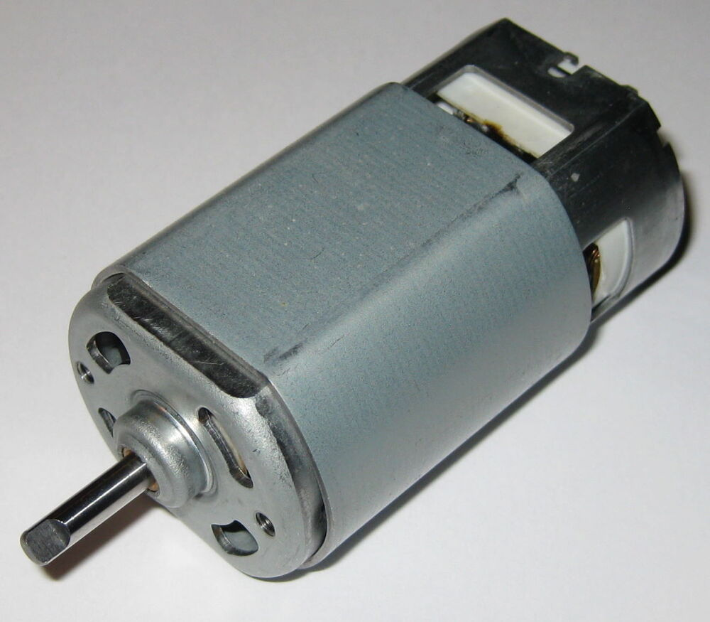110 vdc johnson electric motor 11000 rpm 12 pole for Johnson electric dc motors