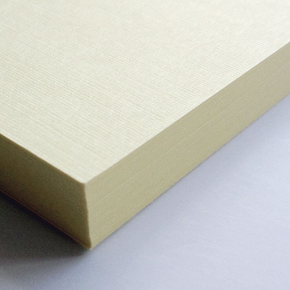 A4 sheets textured 260g hammer linen craft card paper for Craft paper card stock
