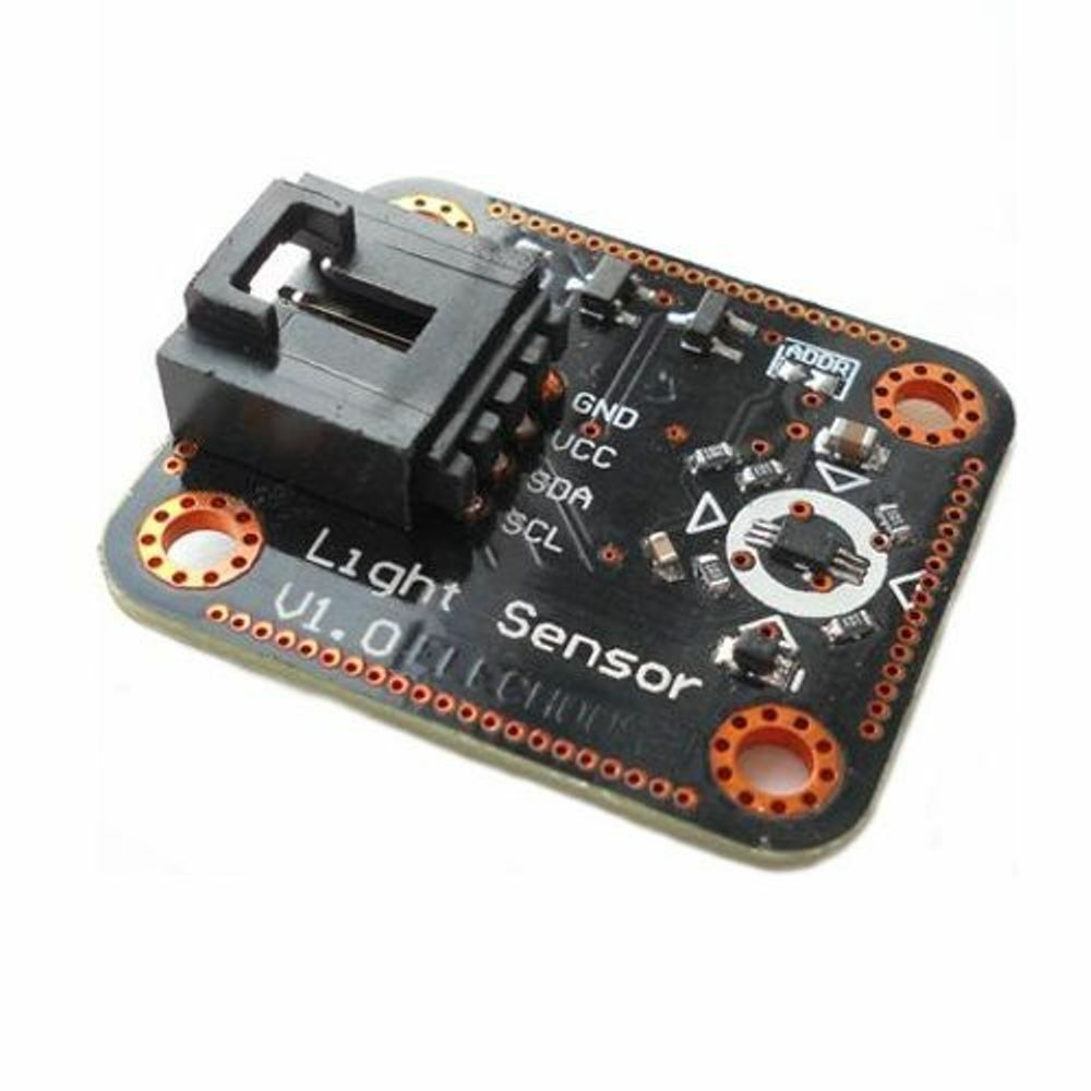 Digital high sensitivity light sensor module arduino