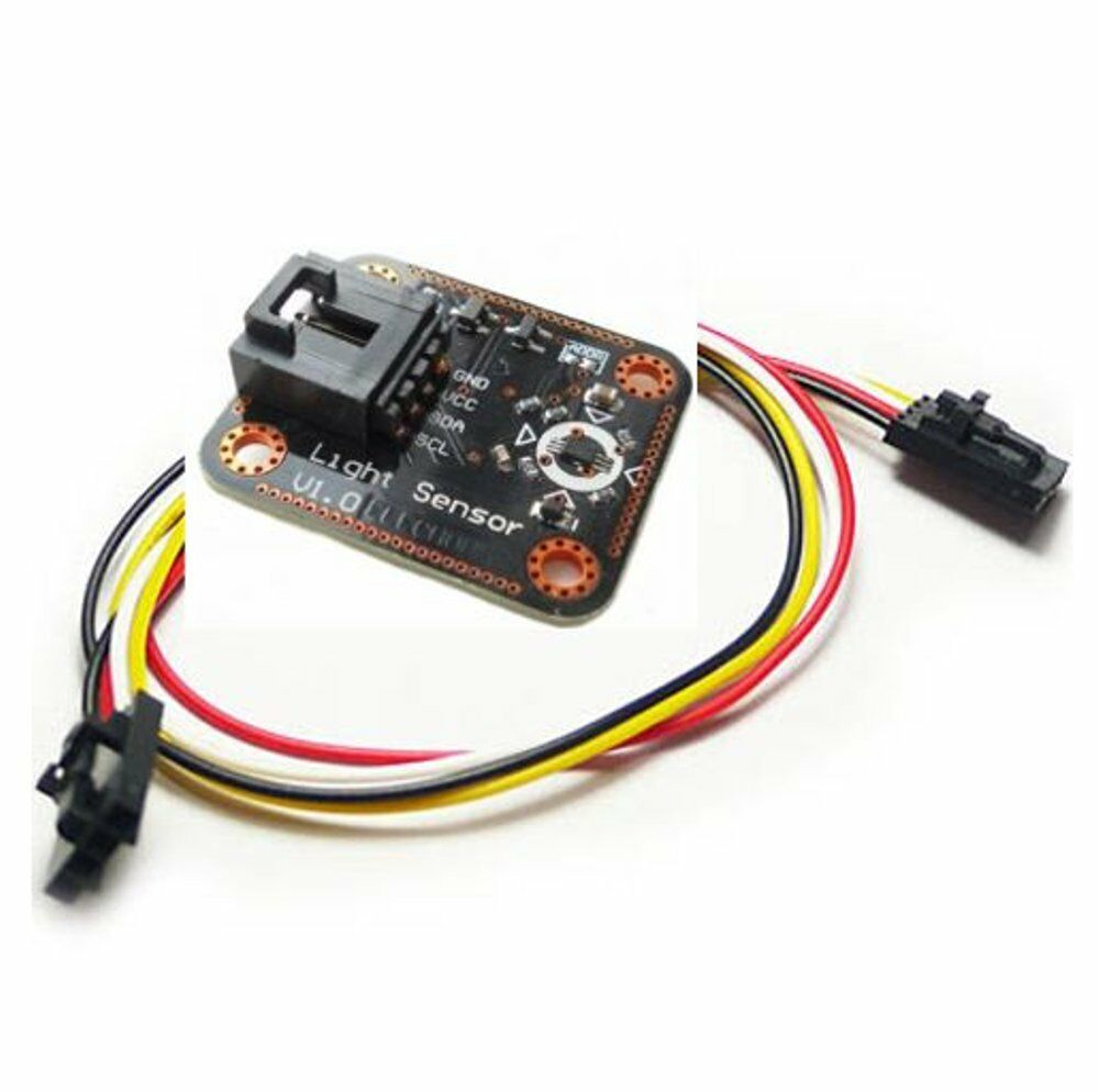 Digital light sensor module arduino compatible ebay