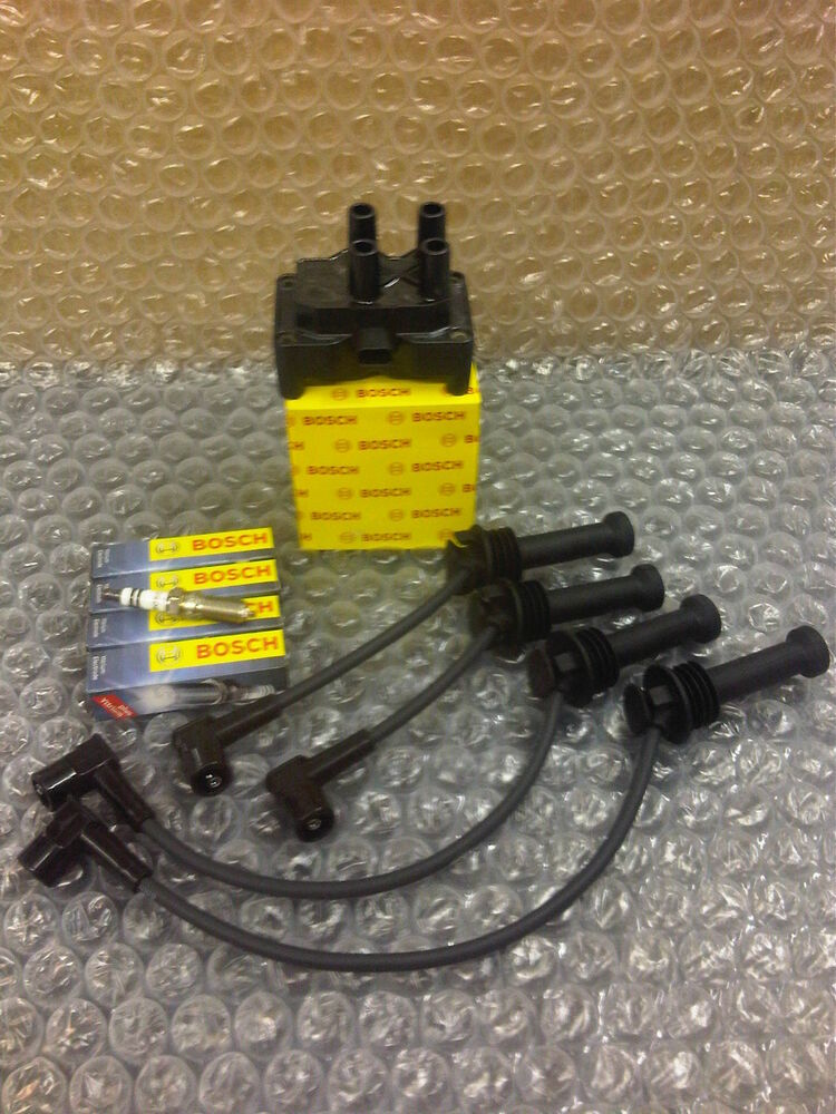Ford Focus Mk2  U0026 C Max 1 4 1 6 Bosch Ignition Coil Pack