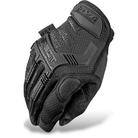 img-Mechanix Tactical M-PACT Gloves Covert Black all sizes Very latest Version MPACT