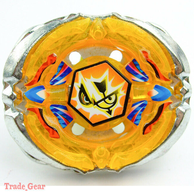 Beyblade Metal Fusion Fight masters 4D System BB 126 Flash ...
