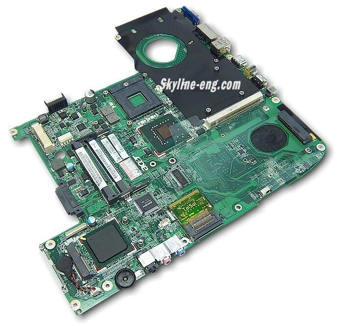 Acer Aspire 5920 5920g Laptop Motherboard Mb Agw06 002 Mbagw06002