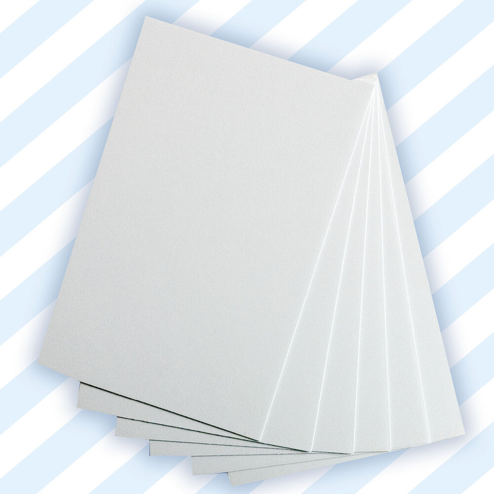 blank business cards plain white or cream 250gsm or 350gsm