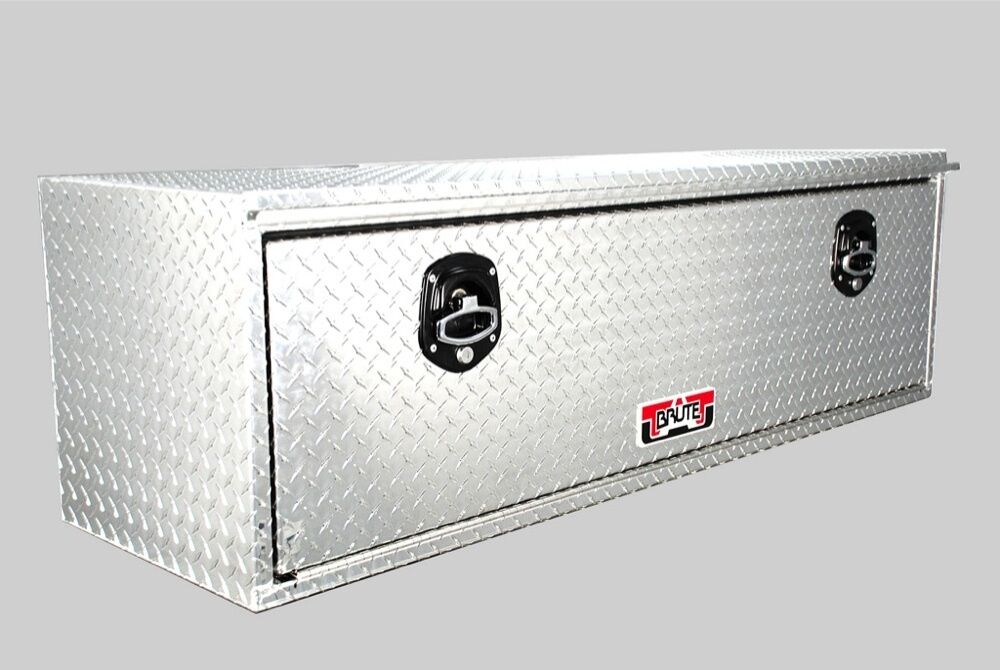 "Underbody Truck Tool Boxes >> 72"" Wide Underbody Brute Truck Tool Box Jumbo HeavyDuty 24 ..."