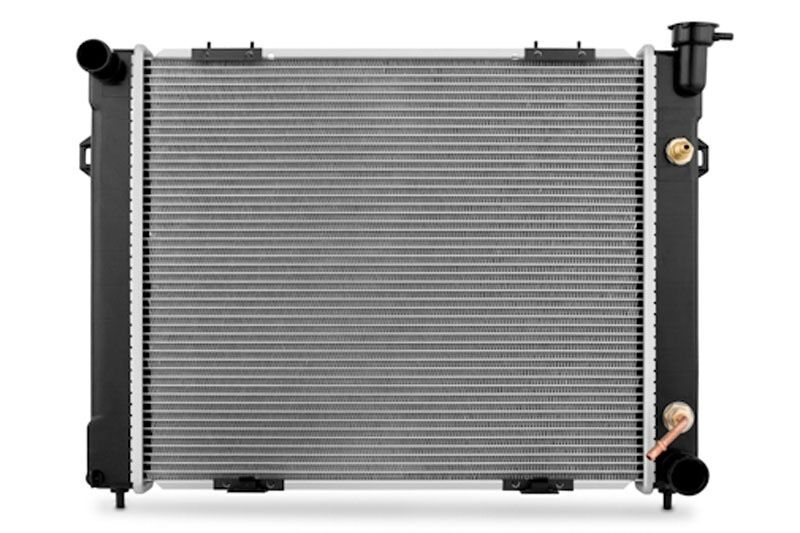 Mishimoto Oem Replacement Radiator 93