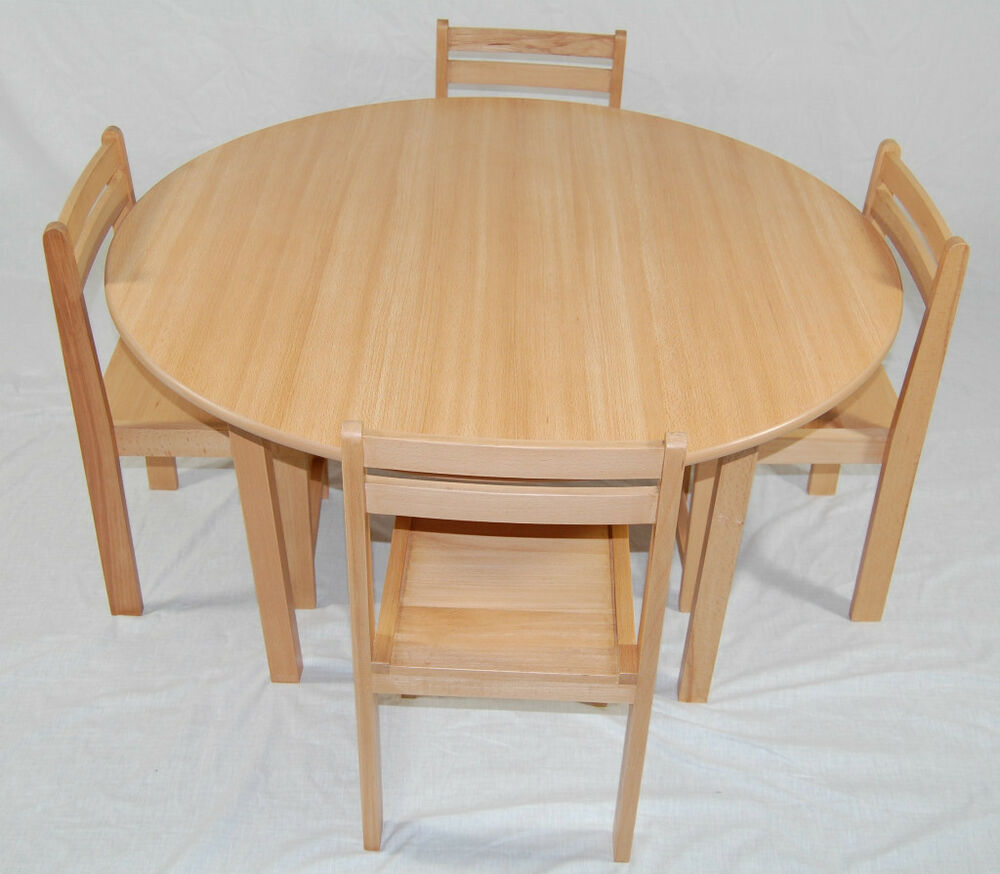 Kids Wooden Table And Chairs Classroom Chairs Classroom Tables School Furniture Ebay