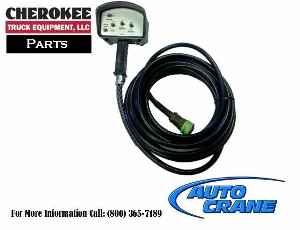 s l1000 auto crane ebay auto crane 3203 wiring diagram at alyssarenee.co