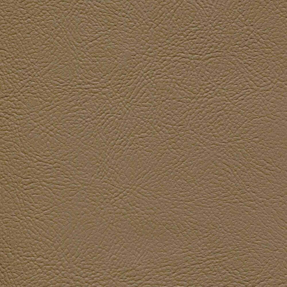 Medium Prairie Tan Naugahyde Marine Seating Upholstery