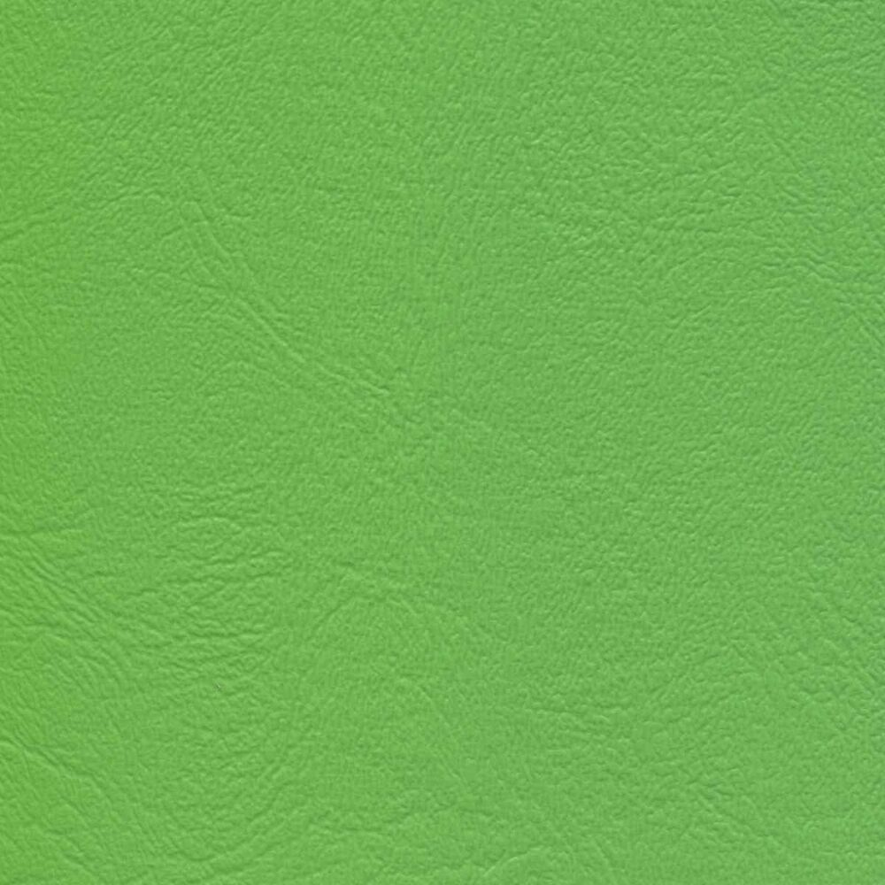 Lime Green Marine Seating Upholstery Vinyl Like Naugahyde