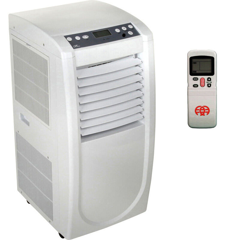 Slim Compact Portable Air Conditioner Room Ac