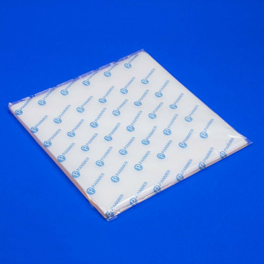 100 12 Quot Plastic Polythene Record Sleeves Covers 250g Ebay