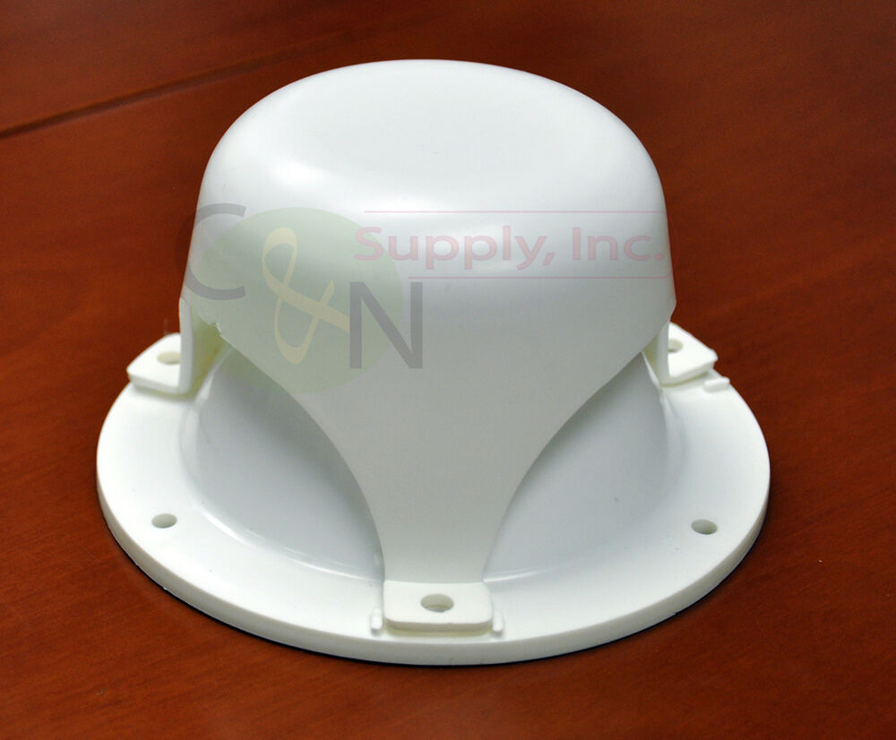 Roof Vent Cap For Rv Camper Motorhome Or Trailer Rv032
