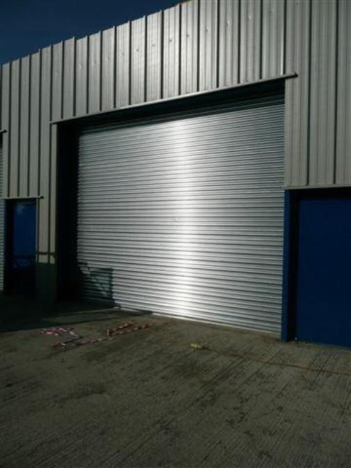 Electric Roller Shutter Door Other Sizes Available Ebay