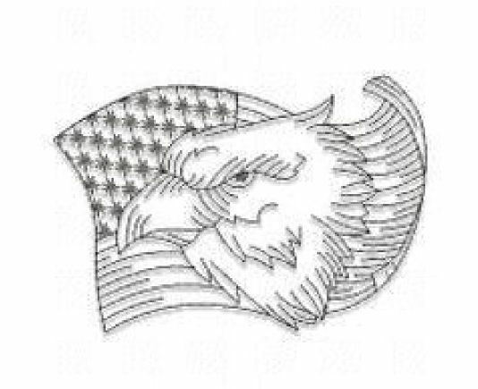 1143 Machine Embroidery Designs Patrioticmilitary Redwork Ebay