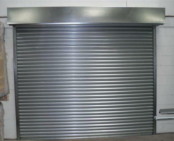 ELECTRIC high security ROLLER SHUTTER / GARAGE DOORS ...