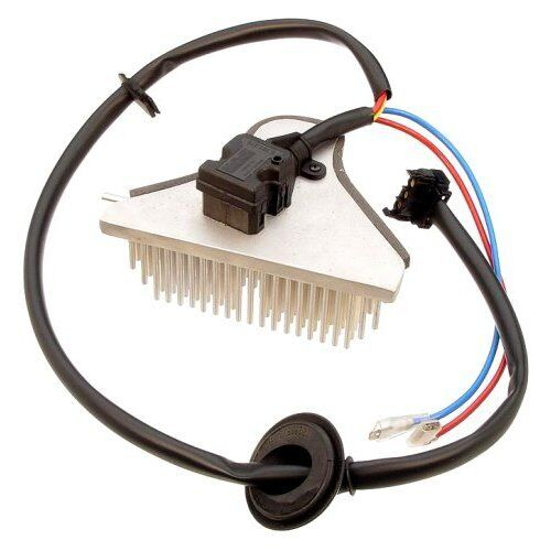 blower motor regulator resistor mercedes w124 300e 400se