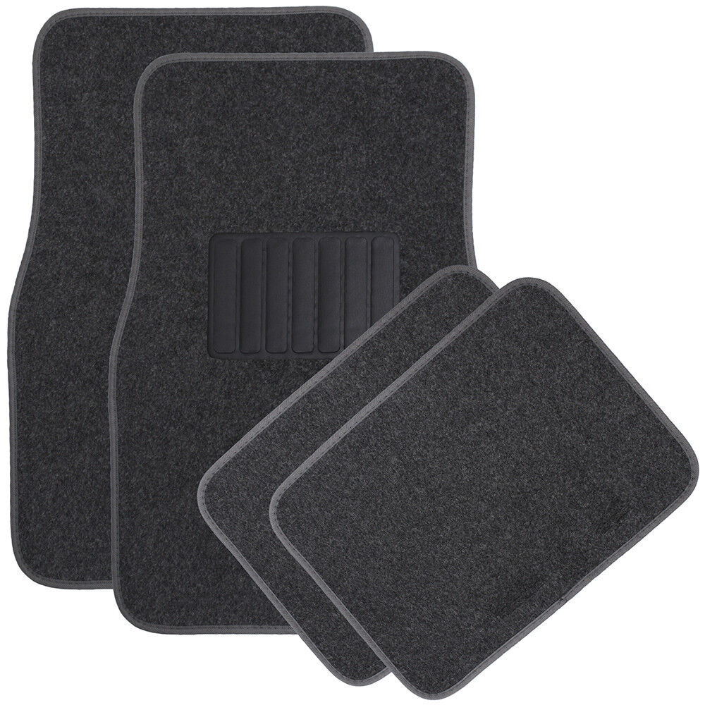 Car Auto Floor Mats For Honda Accord Heavy Duty Semi