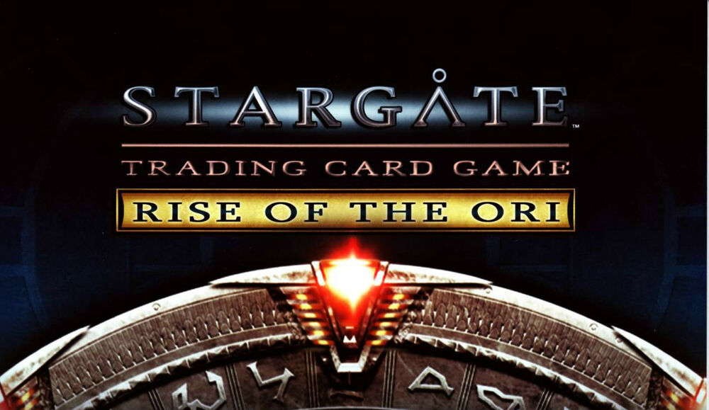 how to watch stargate in order