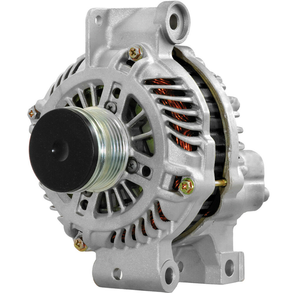 high output alternator fits mazda 6 2 3l 2003 2004 2005. Black Bedroom Furniture Sets. Home Design Ideas