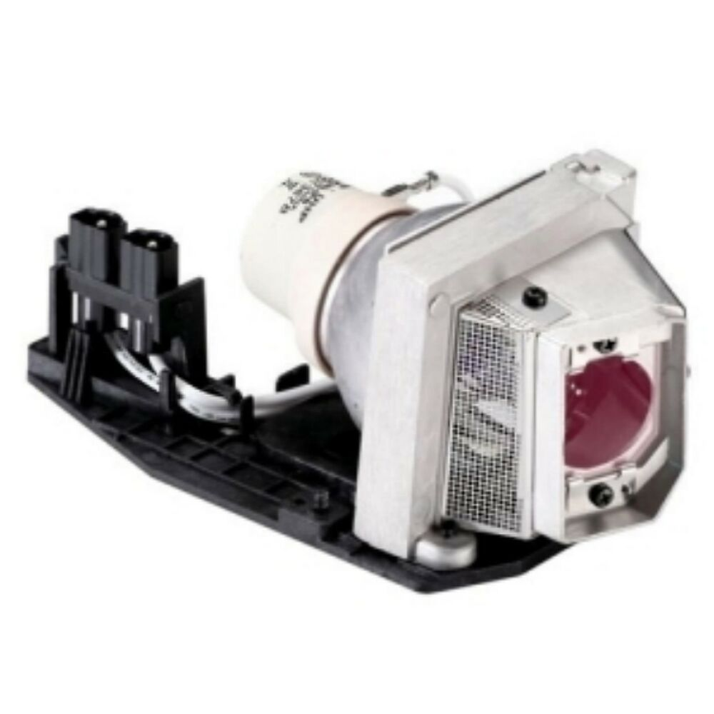 Dell 330 6581 3306581 lamp in housing for projector model for Lamp light on dell projector