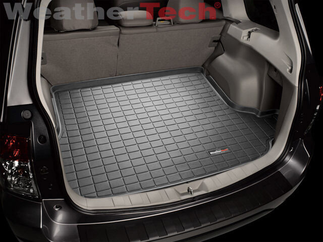 Weathertech Cargo Liner Trunk Mat For Subaru Forester
