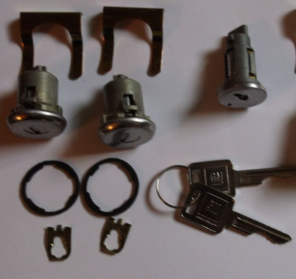 67 72 Chevy Truck Parts >> 1967-1972 Chevy GMC Truck Ignition and Door Locks With 2 ...