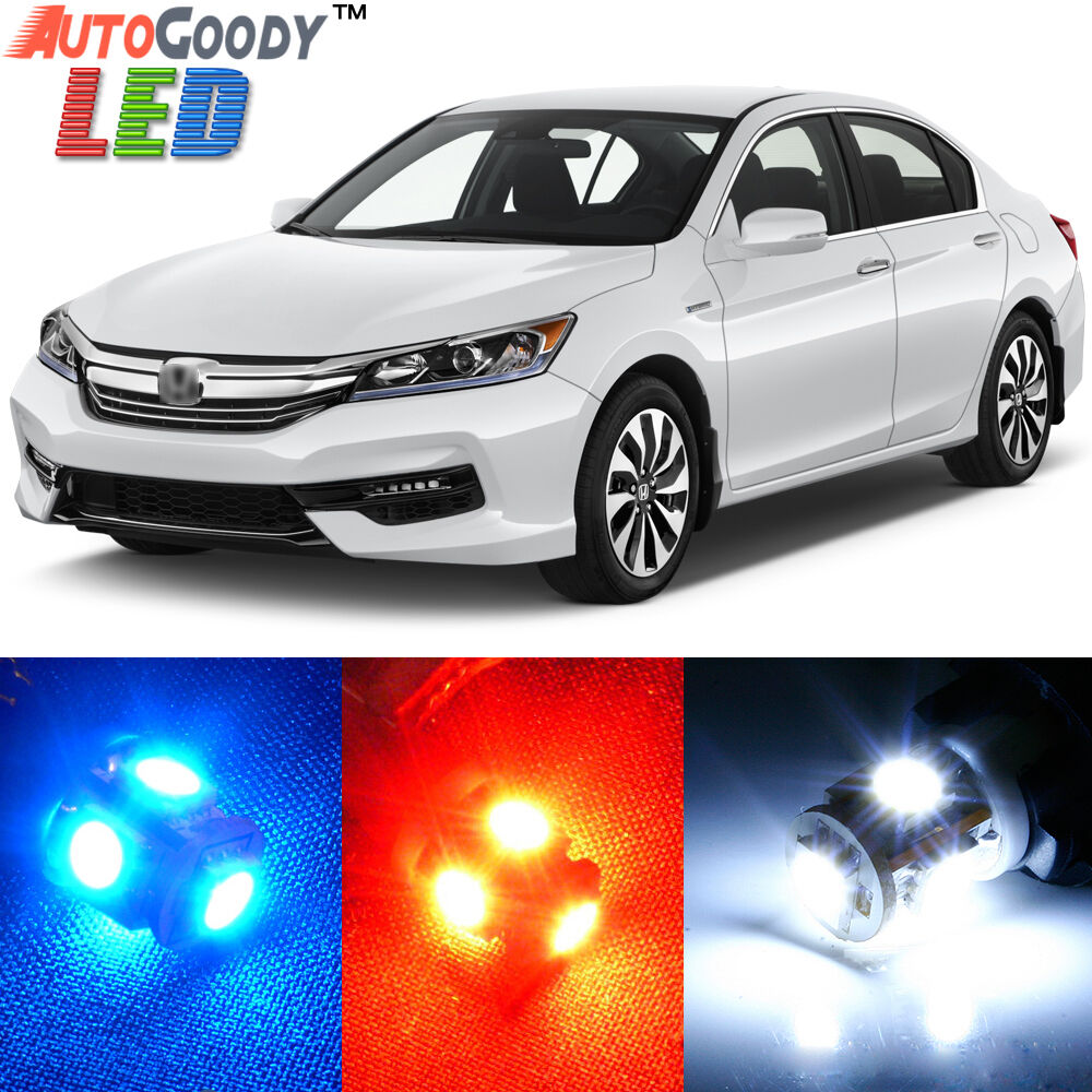 white lights for honda accord autos post. Black Bedroom Furniture Sets. Home Design Ideas