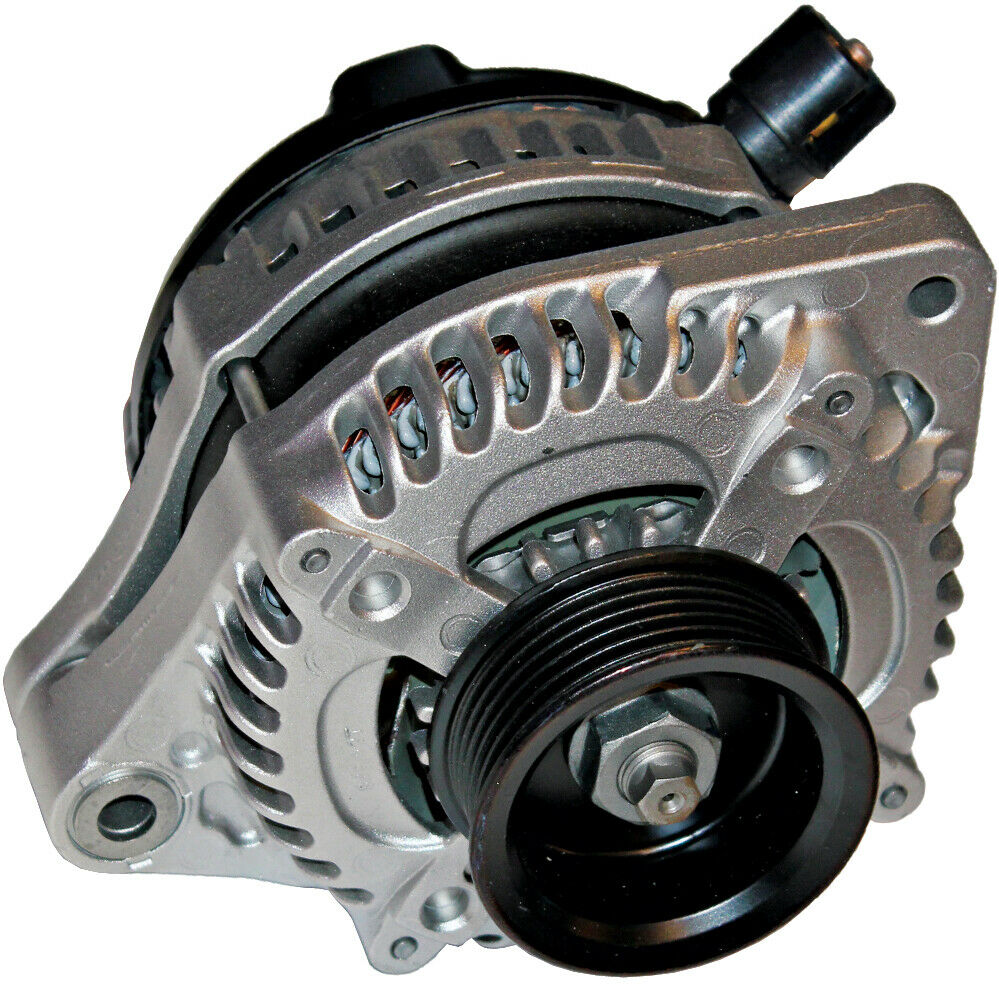 HIGH OUTPUT 250A ALTERNATOR Fits ACURA MDX RL TL HONDA